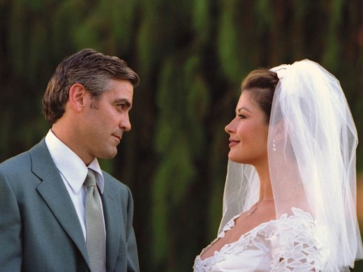 Here's Proof That Clooney Only Gets Better With Age George+clooney+wedding+_3