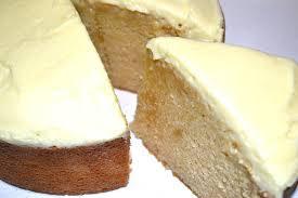 White Chocolate Mud Cake Recipe