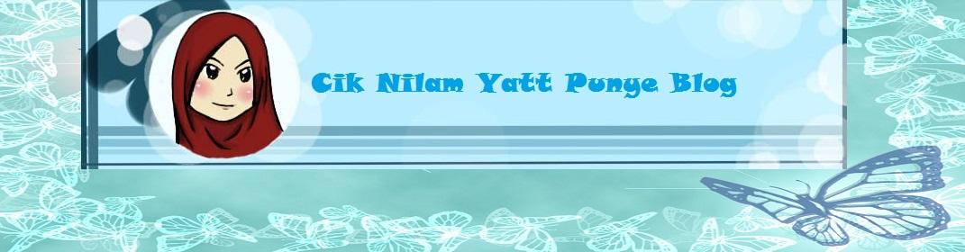 Cik Nilam Yatt