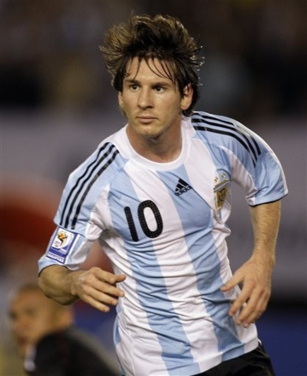 pictures Lionel Messi with argentina , photos Lionel Messi with