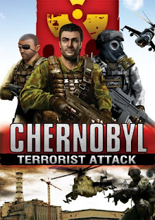 Chernobyl Terrorist Attack-POSTMORTEM - PC FULL