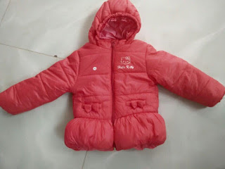 TL120 - Mẫu áo cho trẻ từ 7-14t