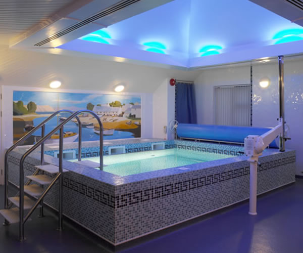 New home designs latest indoor home swimming pool - Inside swimming pool ...