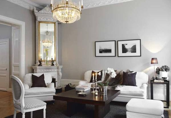 Hus Inspiration Inredning: Vardagsrum