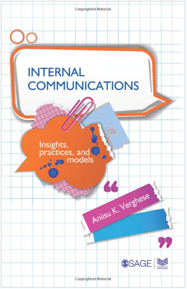 http://www.amazon.com/Internal-Communications-Insights-Practices-Response/dp/813210966X
