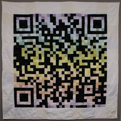 Creative QR Code Inspired Products and Designs (15) 3