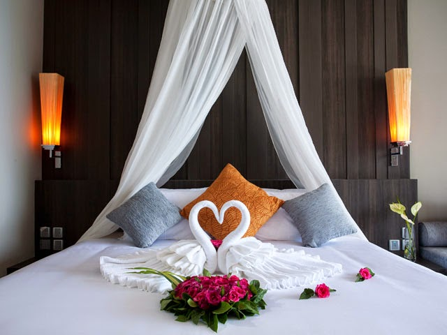 HONEYMOON PACKAGE FAVE HOTEL CENANGLANGKAWI