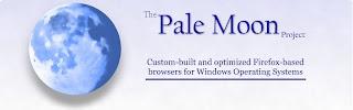 PaleMoon.org