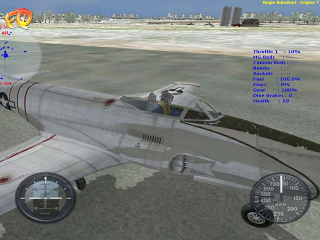 Combat Flight Simulator 3 v3.1 Patch - Free Download