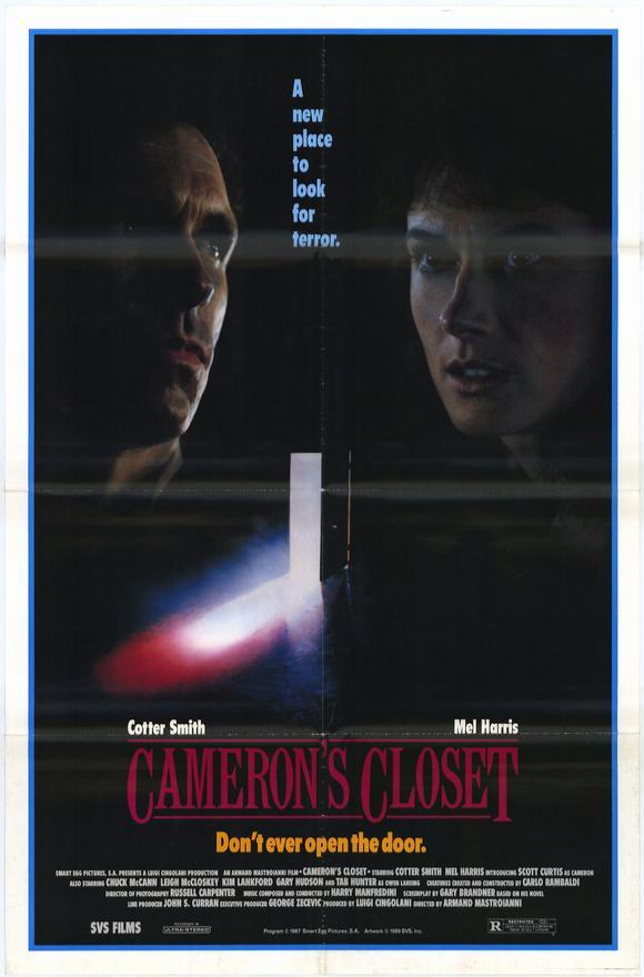 La habitación del miedo (1988)