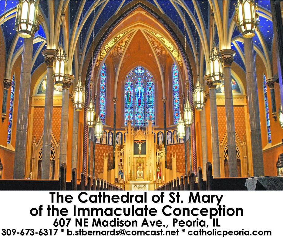 Cathedral of St. Mary of The Immaculate Conception