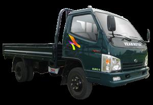 Xe tải Veam - Bull 2.5