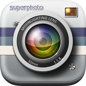 SuperPhoto Full Android App APK