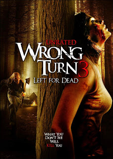 Ver online:Camino Hacia El Terror 3 (Wrong Turn 3: Left For Dead / Wrong Turn III) 2009