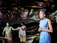 Jade now appearing in Porgy and Bess