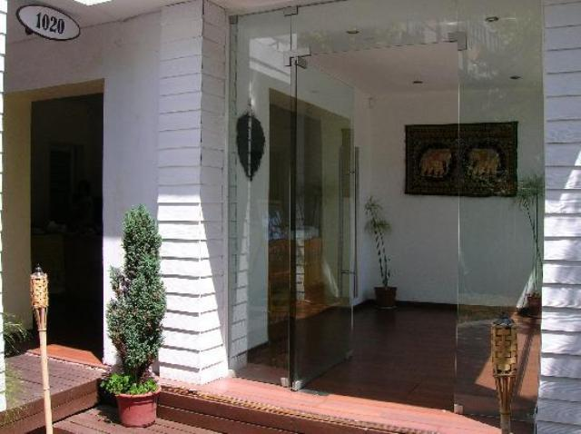 Decorating the Entrance According to Feng Shui