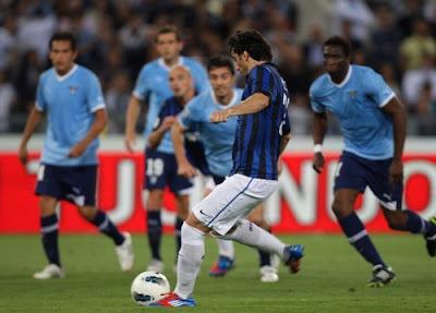 Video Gol Serie A 13 Maggio