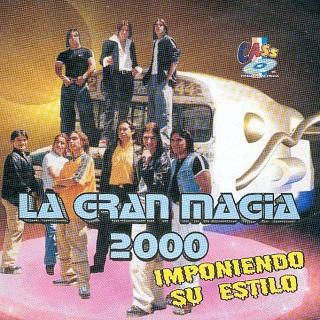 IMPONIENDO SU ESTILO 2000