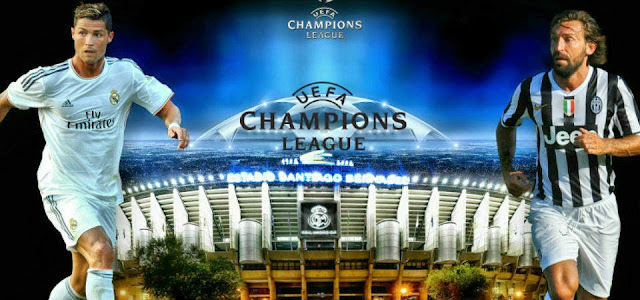 Chuyên gia cá cược Real Madrid vs Juventus