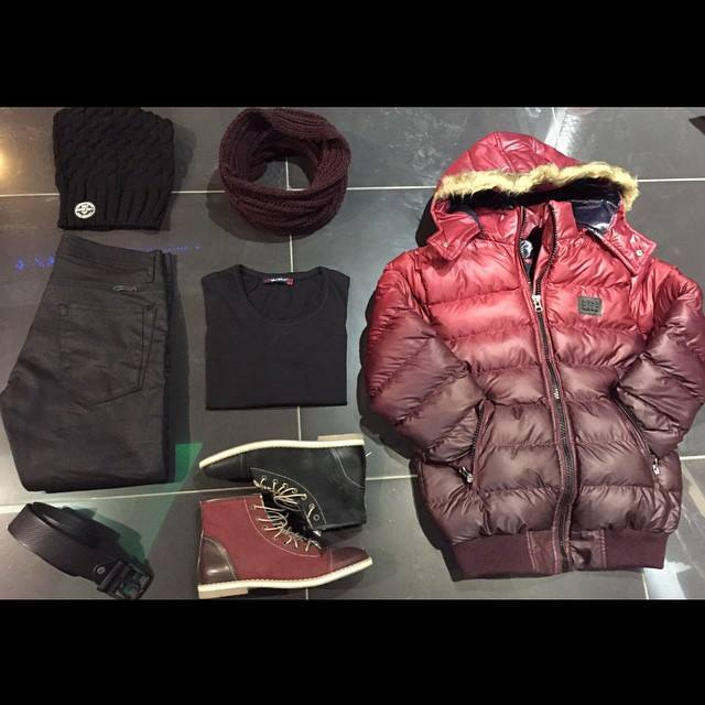 Men Outfits Ideas For Winter