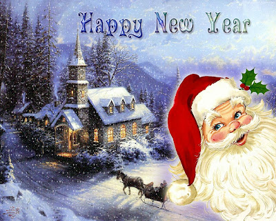 Happy Merry Christmas Greetings 10