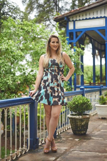 Blogueira de Moda Campinas