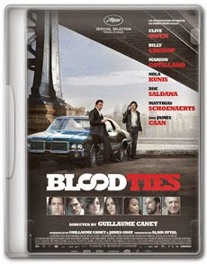 Blood Ties – BRRip AVI + RMVB Legendado