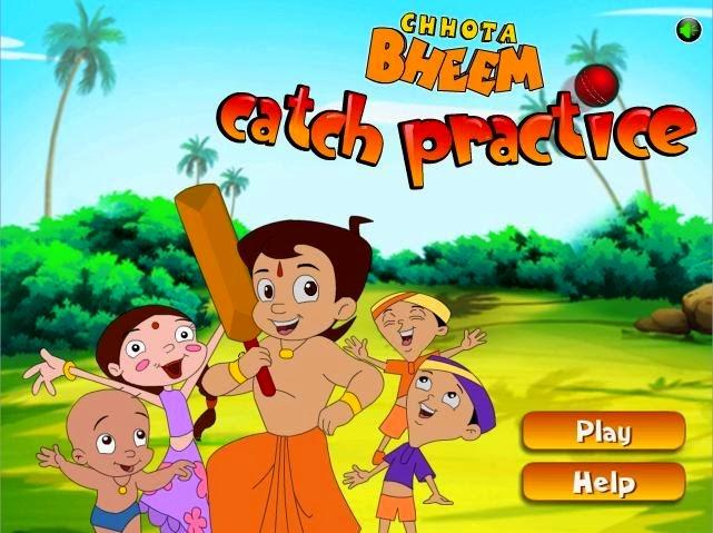 Chota Bheem Games Download For PC