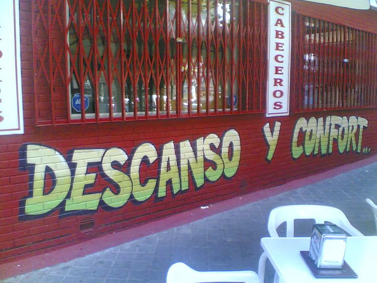 fachada decorada