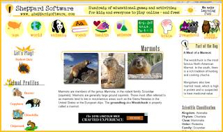 http://www.sheppardsoftware.com/content/animals/animals/mammals/marmot.htm