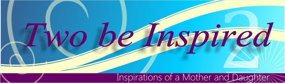 Two be Inspired