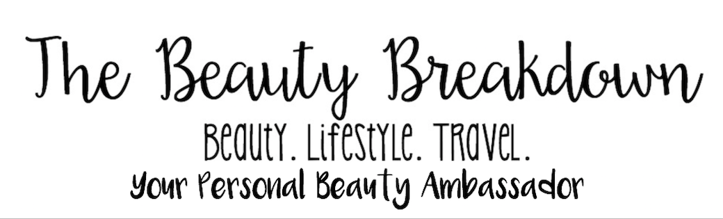 The Beauty Breakdown