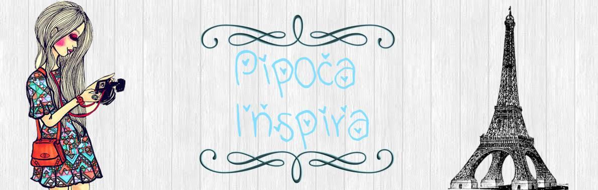 Pipoca Inspira