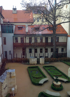 hotel Augustine, Praga, República Checa, Rocco Forte