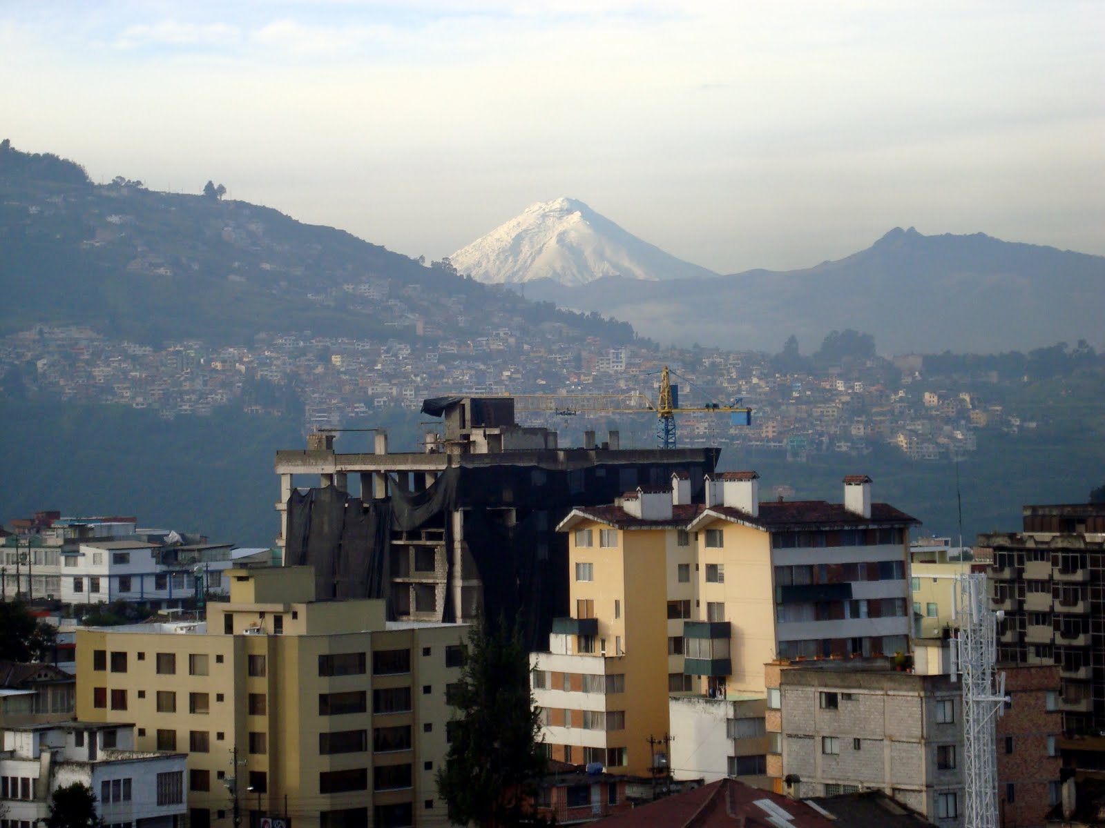 What Islands Are About  Miles West Of Quito Ecuador
