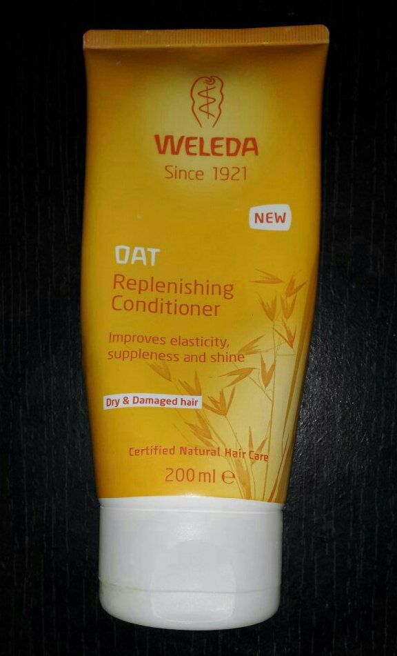 Weleda Oat Replenishing Conditioner