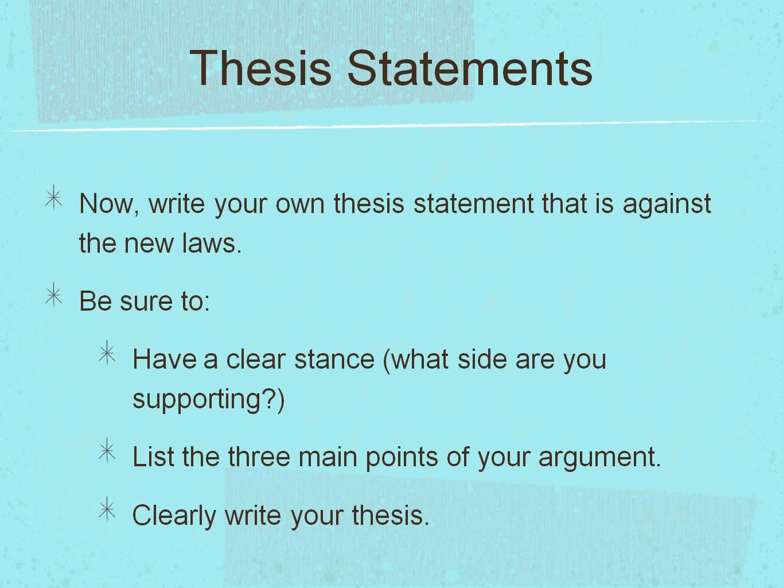 english essay paragraph structure