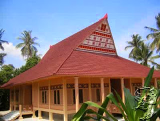 Baileo - Traditional Houses of Maluku