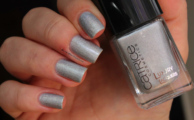 Catrice - Never no to Holo