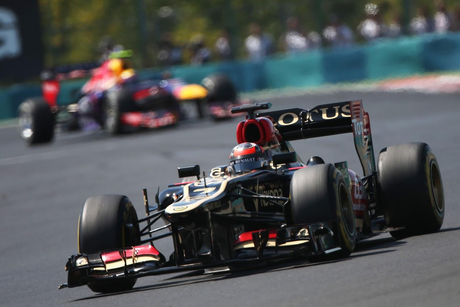 F1 News - Magazine cover