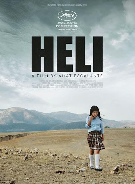 Frases de la película Heli