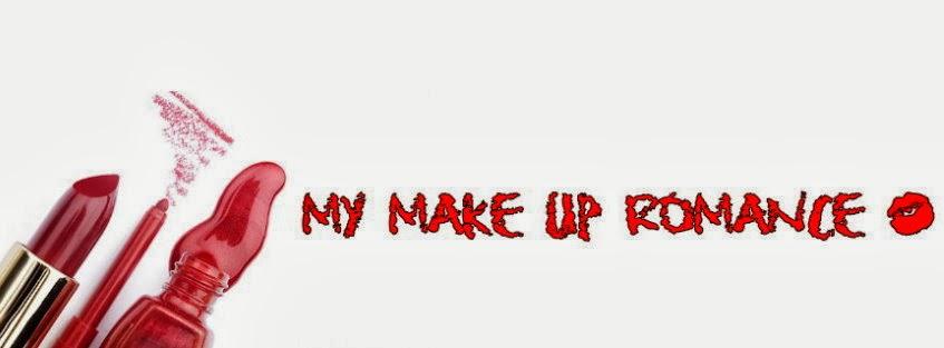 My Make Up Romance