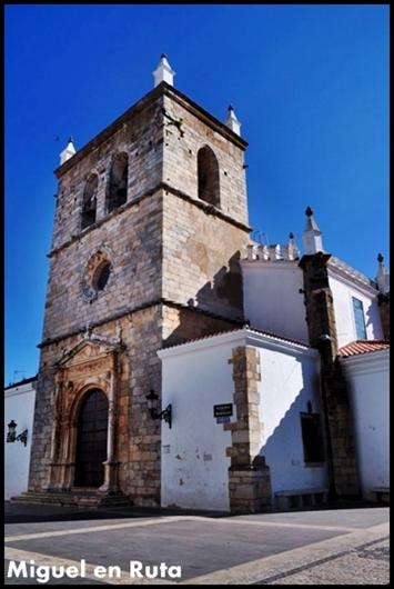 Olivenza-Iglesia-Magdalena