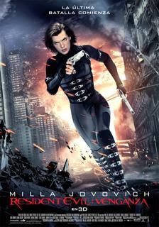 Resident Evil 5 en Español Latino
