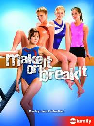 >Make It or Break It 3×02