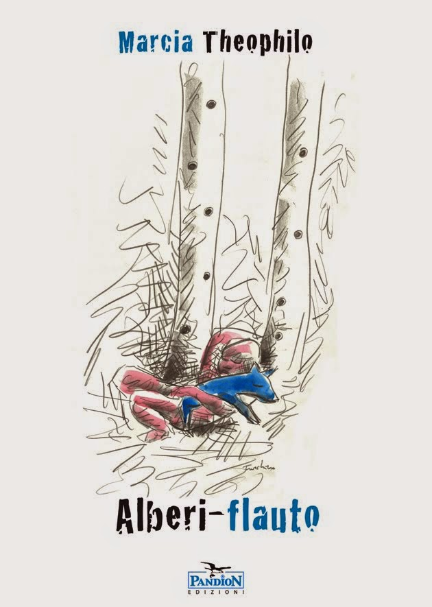 Alberi-flauto