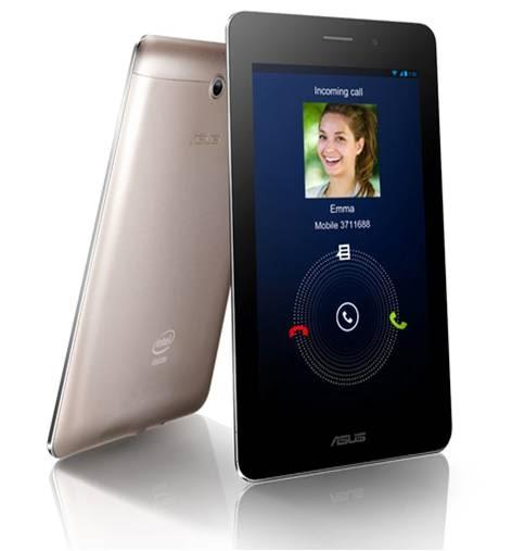 ASUS Fonepad Tablet 7 Inci dengan Fungsi Telepon, tablet ASUS, tablet Android, PC tablet, harga ASUS, harga tablet ASUS, phablet