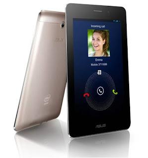 ASUS Fonepad Tablet 7 Inci dengan Fungsi Telepon,ASUS ,Fonepad ,Tablet 7 Inci ,dengan ,Fungsi ,Telepon