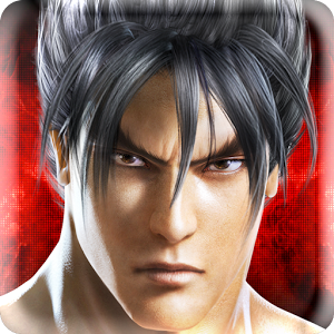Download Tekken Card Tournament