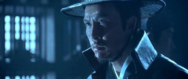 Ảnh trong phim Cẩm Y Vệ - 14 Blades 2